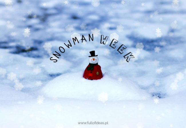 snowman-week (1)