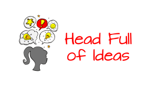 Head Full of Ideas
